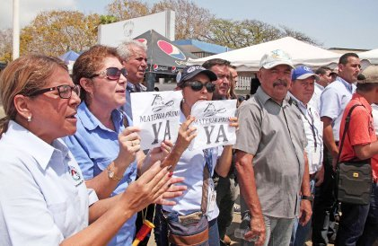 """Sala Constitucional considera necesario reformar la """"LOTTT"""", con la finalidad de que se cumpla el reenganche de los trabajadores"""