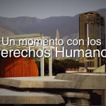 Un momento con los Derechos humanos n.°8: Eleanor Roosevelt y John Peters Humphrey