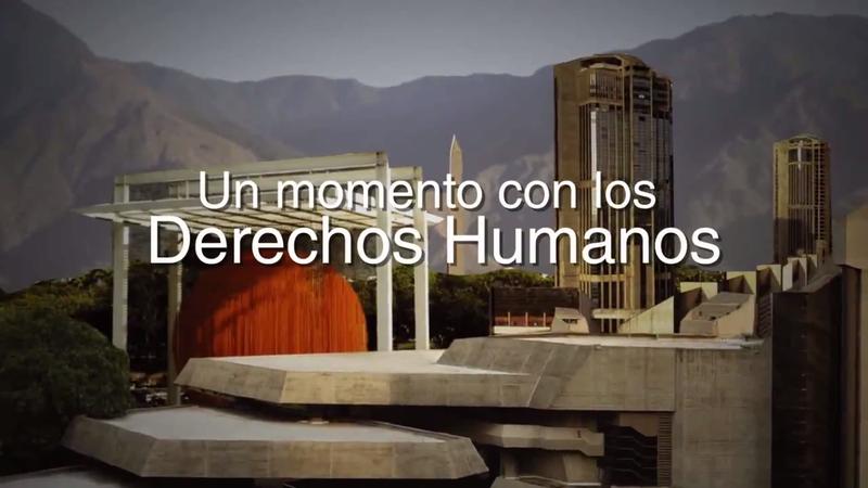 Un momento con los Derechos Humanos n.° 5: mitos y realidades de la CPI en el caso Venezuela