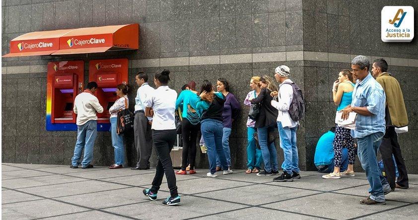 Caso Consorcio Credicard: a un año de la crisis de dinero en efectivo