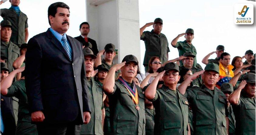 Gobierno prorroga estado de excepción por undécima vez sin notificar a la ONU