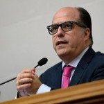 Antejuicio de Mérito contra el Diputado Julio Borges