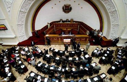 Poder Judicial aumenta cerco contra la directiva de la Asamblea Nacional