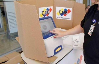 Fraude electoral: elecciones presidenciales anticipadas