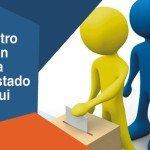 Foro El secuestro del voto en Venezuela