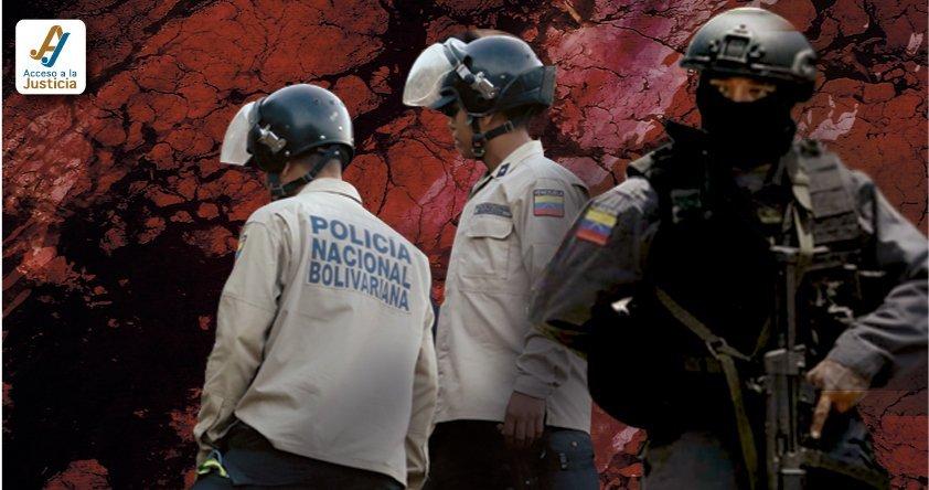 A un mes de la Masacre de El Junquito el Poder Moral sigue sin cumplir sus funciones
