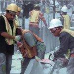 El incumplimiento de normas de seguridad e higiene, no basta por sí solo para condenar por indemnización al patrono