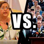 CNE vs. participación de la oposición en elecciones legislativas estadales y municipales