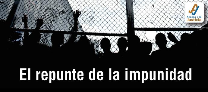 En Venezuela no hay capacidad de respuesta frente al delito