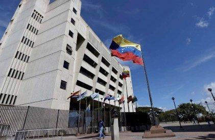 Ordenan radicar en Caracas la causa contra Aida Merlano Rebolledo
