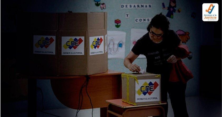 4 cuestionamientos graves a la convocatoria de elecciones conjuntas