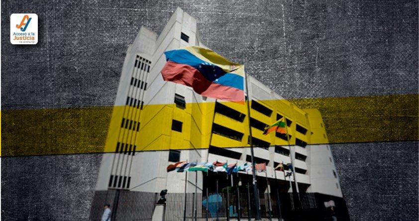 El TSJ calla ante presunta comisión de un delito contra la mujer por parte de un magistrado
