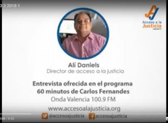 Preocupación por emigrantes venezolanos