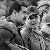 Expansión del dominio militar en Venezuela