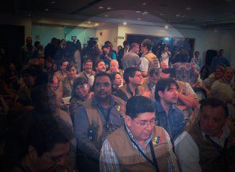 Acompañamiento internacional parcializado busca revestir de legalidad elecciones cuestionadas
