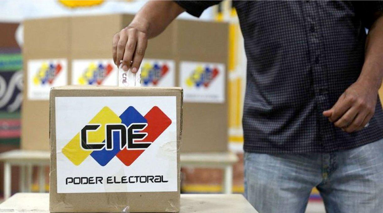 Decisión sobre medida cautelar respecto de las elecciones municipales de diciembre de 2017