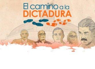 El camino a la dictadura
