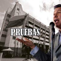 Impugnación electoral de Falcón deja constancia de atropellos del poder en Venezuela
