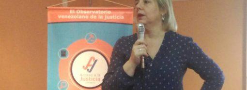 Justicia en la Mira, el programa de Acceso a la Justicia en Humano Derecho Radio (1° programa)