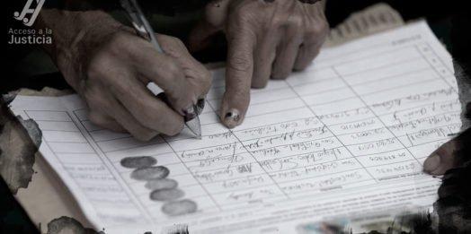 Condena a la lista Tascón llega en tiempos de discriminación