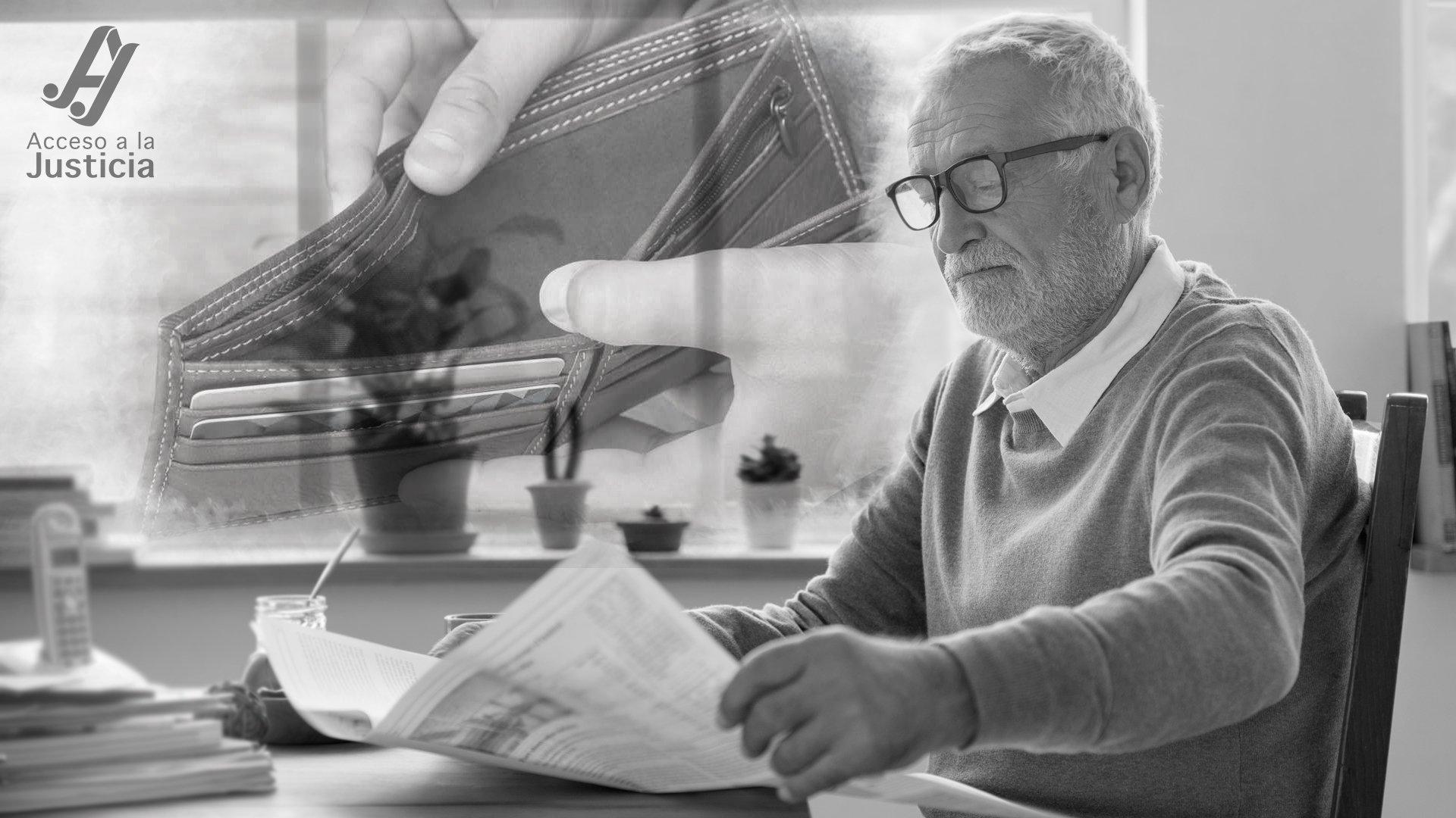 Requisitos de procedencia de una jubilación prematura