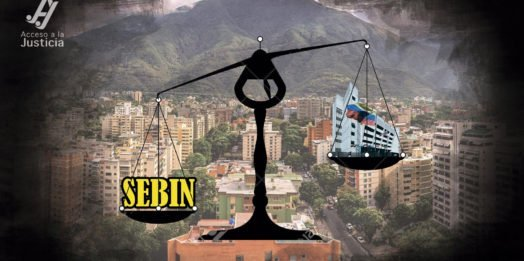 El Sebin se erige como poder, y el Ejecutivo calla y permite