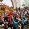 TSJ declara inadmisible  avocamiento solicitado por constituyente