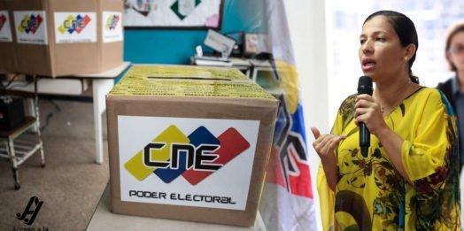 Elecciones municipales son un nuevo ataque contra los partidos políticos