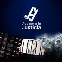 Informe anual 2017 de Acceso a la Justicia en cifras