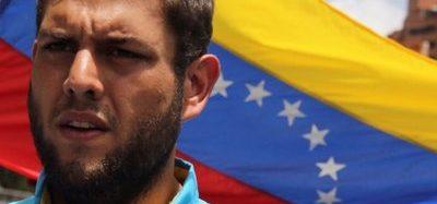 Antejuicio de Mérito contra el Diputado Juan Requesens
