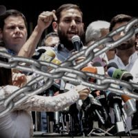La injusticia en estado puro: el caso Requesens