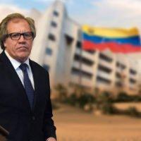TSJ en el exilio, Almagro y la AN: ¿una salida a la grave crisis institucional?