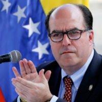 Venezuela solicita la extradición del Diputado Julio Borges a Colombia