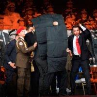 Supuesto atentado contra Maduro sólo sirvió para arreciar persecución política