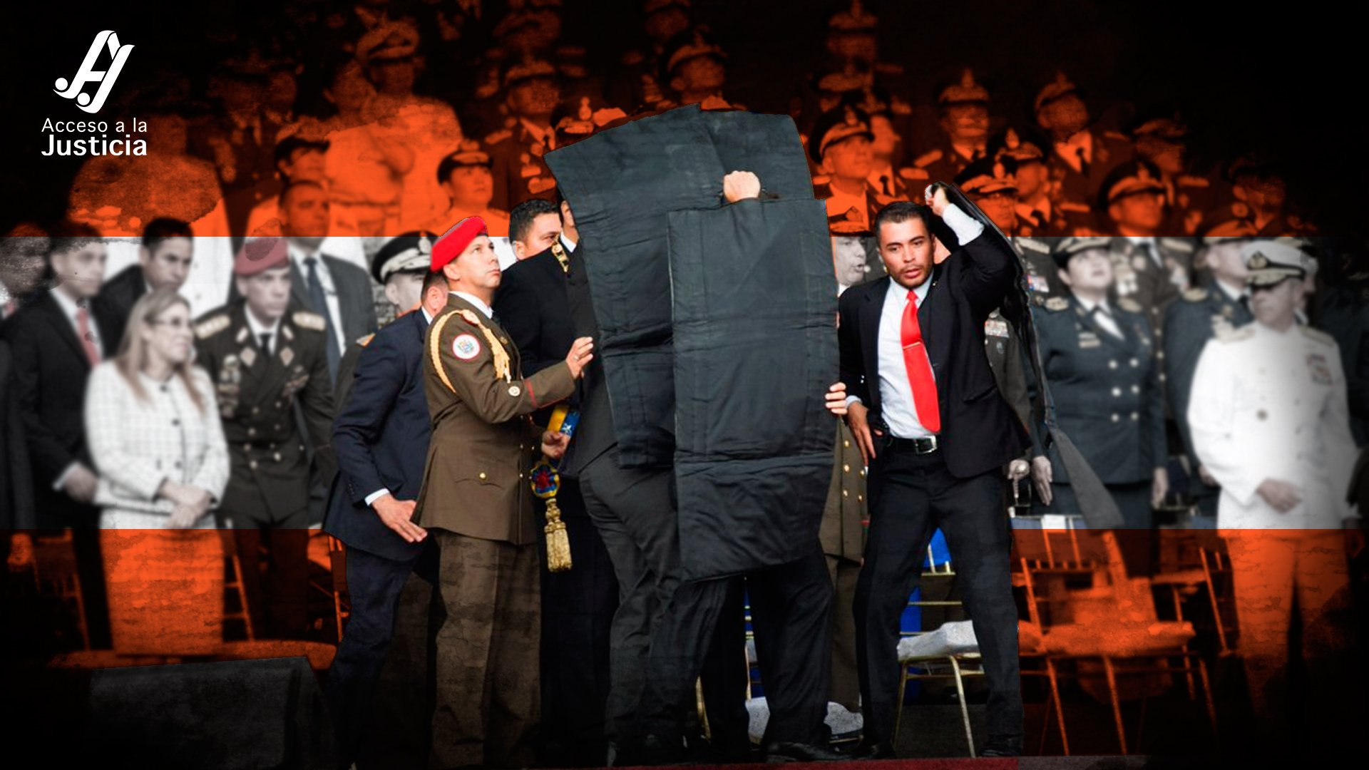 Solicitud de extradición de presunto implicado en el atentado contra Maduro