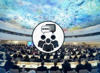 ONG alzan la voz sobre crisis venezolana ante Consejo de Derechos Humanos de la ONU