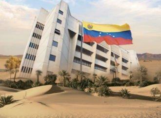 Suspensión de la Dirección Nacional de la organización con fines políticos Voluntad Popular