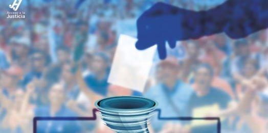 Concejos municipales 2018: elecciones cuestionables