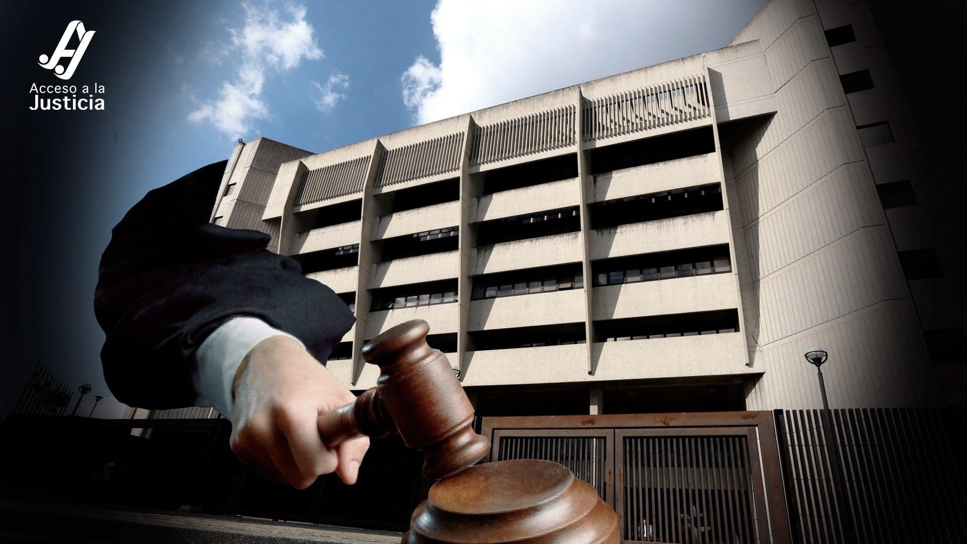 La Sala Constitucional realiza precisiones sobre el delito flagrante