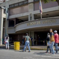 Venezuela solicita extradición de Alejandro Andrade
