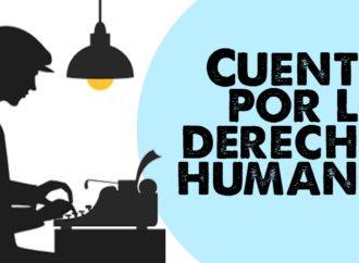 Mención especial I Concurso de Cuentos por los Derechos Humanos de Provea