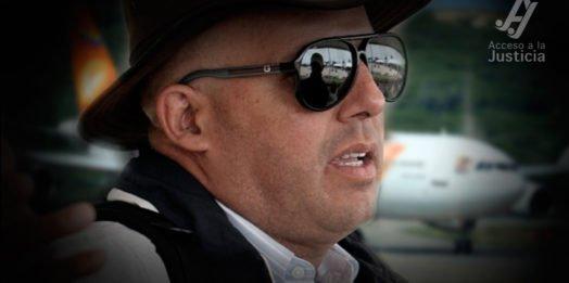 Gobierno solicitó extradición de Alejandro Andrade sin proceso judicial previo
