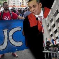 TSJ propinó golpe electoral contra la autonomía universitaria