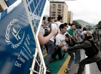 ¿Qué pasa con la Corte Penal Internacional y el caso venezolano?