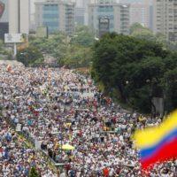 """246 Organizaciones Sociales y de DD. HH. de Venezuela a sus colegas de la región: """"No ignoren la voz del pueblo venezolano"""""""