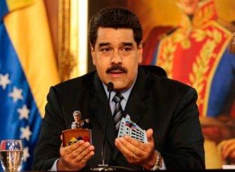 Sala Constitucional ordena juramentación de Maduro ante el TSJ
