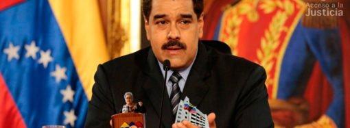 TSJ condenó a La Patilla a resarcir 30 mil millones de Bs.S a Diosdado Cabello por concepto de daño moral