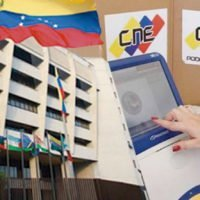 Designación inconstitucional de los rectores del CNE por el TSJ