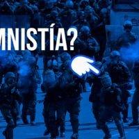 Ley de Amnistía debe estar apegada a la Constitución y al derecho internacional