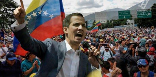 ¿Por qué Juan Guaidó no se autoproclamó?